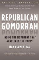 Republican Gomorrah Book