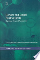 Gender And Global Restructuring : globalisation, this book reveals the...