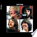 [Drum Score]Let It Be - The Beatles