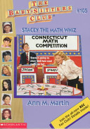 Stacey the Math Whiz