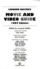 Leonard Maltin s movie and video guide
