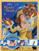 Disney Princess Beauty and the Beast Collector s Tin