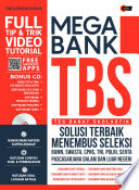 Mega Bank TBS  Plus CD
