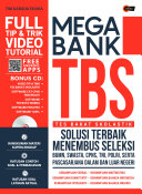 Mega Bank TBS (Plus CD)