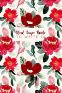 Blank Recipe Books To Write In Make Your Own Family Cookbook My Best Recipes And Blank Recipe Book Journal
