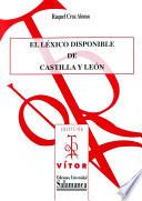 El l  xico disponible de Castilla y Le  n