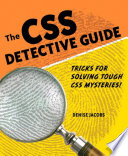 CSS Detective Guide