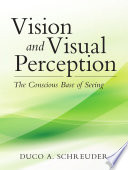 Vision and Visual Perception