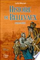 Histoire de Bellevaux