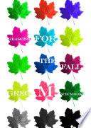 Reasons For The Fall : like kate chopin and f. scott fitzgerald,...