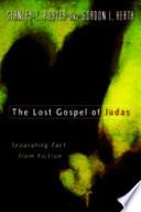The Lost Gospel of Judas