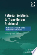 National Solutions to Trans-Border Problems?