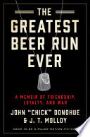 Book The Greatest Beer Run Ever
