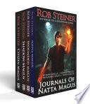 Journals Of Natta Magus Ebook Bundle