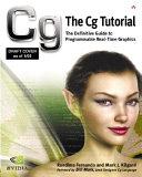 The Cg Tutorial