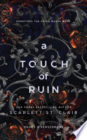 A Touch of Ruin Book PDF