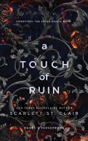 A Touch of Ruin Book