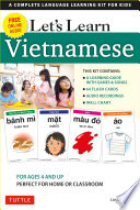 Let S Learn Vietnamese Ebook
