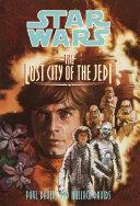 download ebook the lost city of the jedi pdf epub