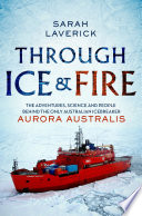 Through Ice   Fire Book PDF