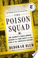 Book The Poison Squad