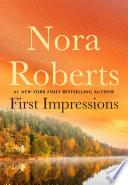 First Impressions Book PDF