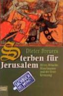 Sterben fur Jerusalem