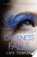 Darkness Falls Immortal Beloved Book Two