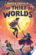 Book The Thief of Worlds