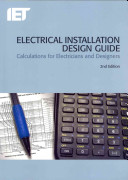 Electrical Installation Design Guide : installations, from domestic installation final...
