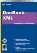 DocBook-XML