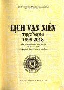 L Ch V N Ni N Th C D Ng 1898 2018
