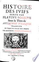 HISTOIRE DES IVIFS