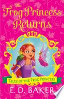 download ebook the frog princess returns pdf epub