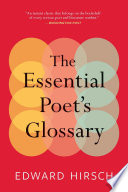 The Essential Poet s Glossary