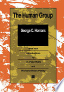 The Human Group