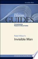 Invisible Man Pdf/ePub eBook