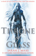 Throne of Glass The Dark Filthy Salt Mines Of Endovier