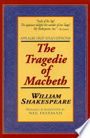 The Tragedie of Macbeth