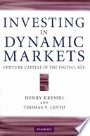 Investing in Dynamic Markets