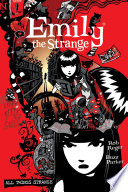 The Complete Emily the Strange  All Things Strange