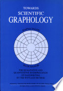 Towards Scientific Graphology