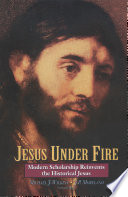 Ebook Jesus Under Fire Epub N.A Apps Read Mobile