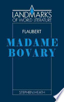 Flaubert  Madame Bovary