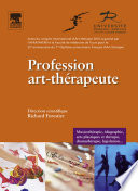 illustration Profession art-thérapeute