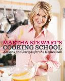 Martha Stewart S Cooking School