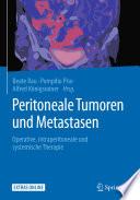Peritoneale Tumoren und Metastasen