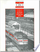 The Past And Future Of U S Passenger Rail Service book
