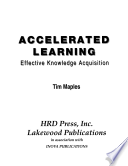 Accelerated Learning Resource Kit
