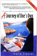 A Journey of One s Own